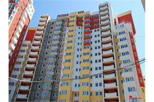 Жилой комплекс на ул. Михаил Садовяну 15