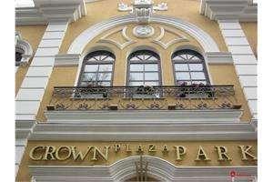 "Жилой дом ""Crown plaza park"""