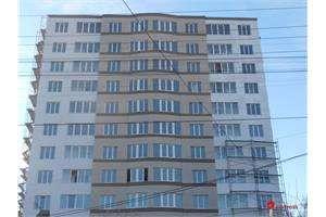 Жилой дом на ул.И.Заикина 10