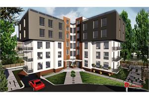 """Жилой дом """"Villa Cramei Apartments"""""""